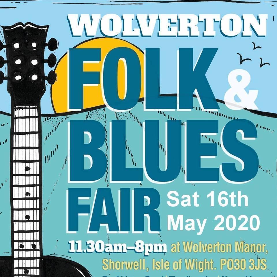 wolverton blues festival